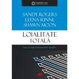 Loialitate totala - sandy rogers, leena rinne, shawn moon