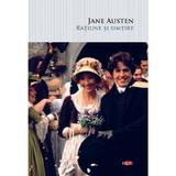 Ratiune si simtire - Jane Austen, editura Litera