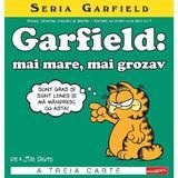 Garfield. Mai mare, mai grozav - Jim Davis, editura Grupul Editorial Art
