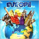 Europa Sudica, editura Aquila