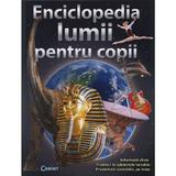 Enciclopedia lumii pentru copii, editura Corint