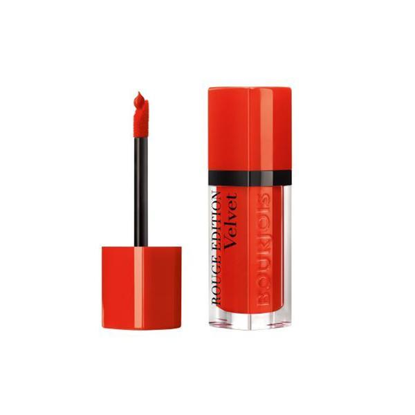 Ruj lichid Bourjois Rouge Edition Velvet 20, 7.7 ml poza