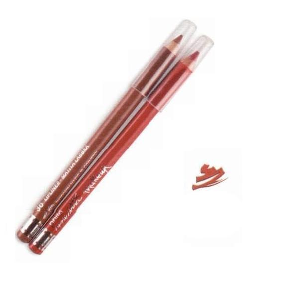 Creion Contur pentru Ochi/ Buze - Cinecitta PhitoMake-up Professional Matita Occhi/ Labbra nr 41 imagine produs