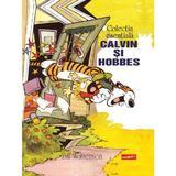 Colectia esentiala Calvin si Hobbes - Bill Watterson, editura Grupul Editorial Art