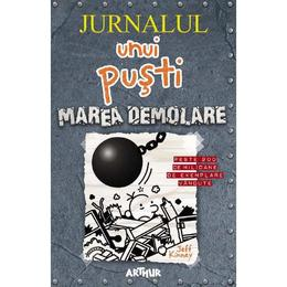 jurnalul-unui-pusti-vol-14-marea-demolare-jeff-kinney-editura-grupul-editorial-art-1.jpg