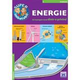 Energia - Sa intelegem totul dintr-o privire, editura Didactica Publishing House