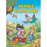 Animale nazdravane, editura Flamingo