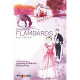 Domeniul Flambards - K.M. Peyton, editura Meteor Press