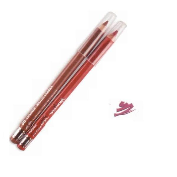 Creion Contur pentru Ochi/ Buze - Cinecitta PhitoMake-up Professional Matita Occhi/ Labbra nr 105 imagine produs