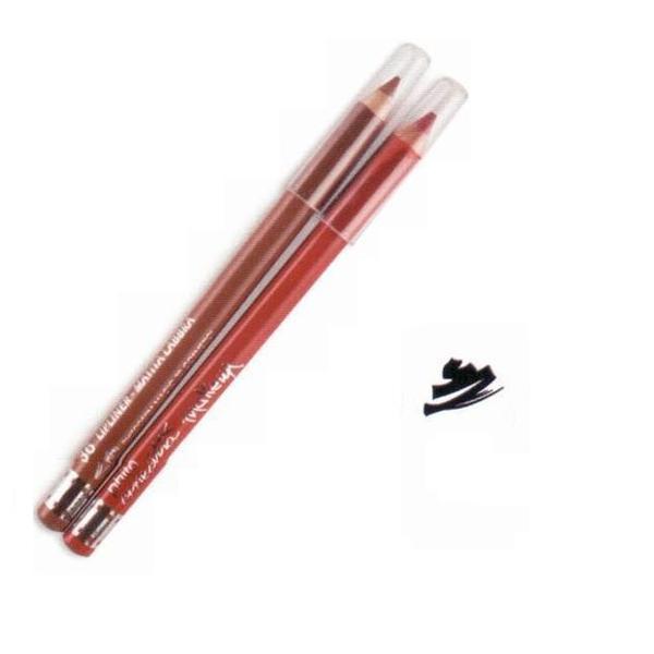 Creion Contur pentru Ochi/ Buze - Cinecitta PhitoMake-up Professional Matita Occhi/ Labbra nr 108 imagine produs