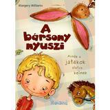 A barsony Nyuszi (Iepurasul de catifea) - Margery Williams, editura Roland