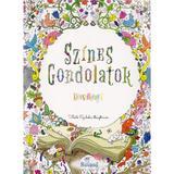 Szines Gondolatok (ganduri colorate), editura Roland