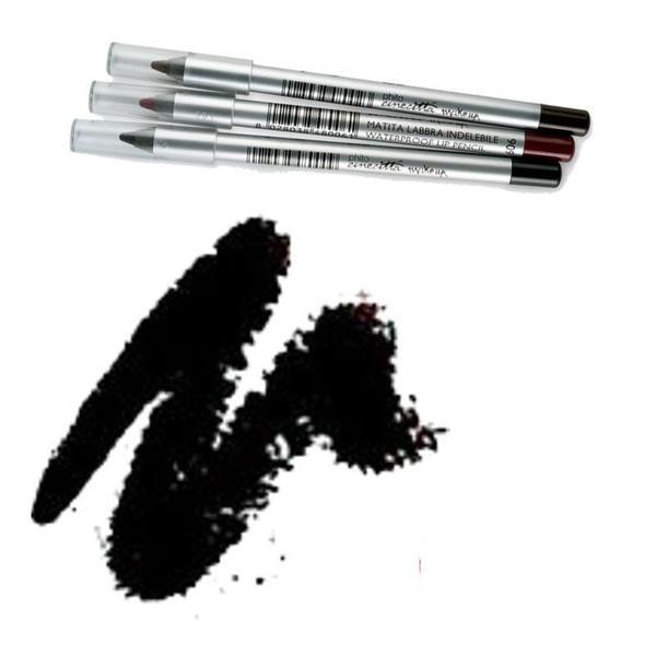 Creion Rezistent la Apa Ochi/ Buze - Cinecitta PhitoMake-up Professional Matita Indelebile Occhi/ Labbra nr 600 imagine produs