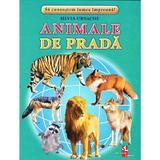 Animale de prada - Cartonase - Silvia Ursache, editura Silvius Libris