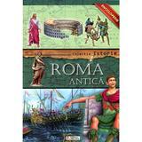 Colectia Istorie - Roma Antica, editura Unicart