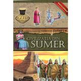 Colectia Istorie - Civilizatia din Sumer, editura Unicart