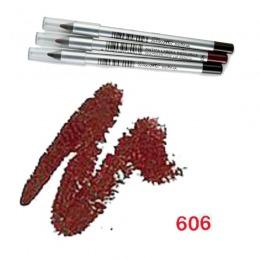 Creion Rezistent la Apa Ochi/ Buze - Cinecitta PhitoMake-up Professional Matita Indelebile Occhi/ Labbra nr 606