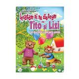 Invatam si ne distram cu Tito si Lizi - Cristina Tarlescu, editura Andreas