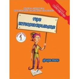 Fise interdisciplinare Grupa mare - Adina Grigore, editura Ars Libri