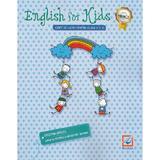 English for Kids. Caiet de lucru - Clasa a 2-a. Ed. 2016 - Cristina Mircea, editura Booklet
