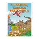 Dinozaurii, animale preistorice - jetoane, editura Tehno-art