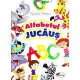 Alfabetul jucaus - Manuela Dinescu, editura Aramis