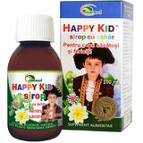Sirop Happy Kid Ayurmed, 100 ml