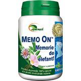 Memo On Ayurmed, 50 tablete