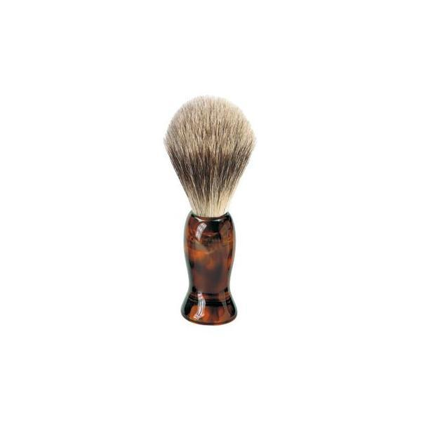 Pamatuf de barbierit de prima clasa din par de bursuc - diam. 21 mm, Koh-I-Noor, 078J imagine produs