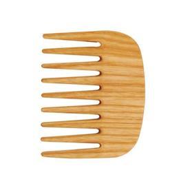 Pieptene lemn, arin rosu, 10 x 9 cm, Koh-I-Noor, 687 de la esteto.ro
