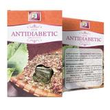 Ceai Antidiabetic Stef Mar, 50 g