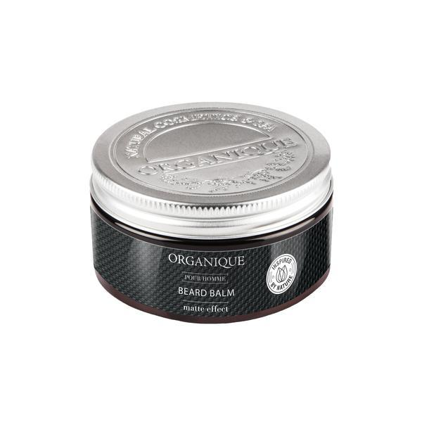 Balsam pentru barba cu efect mat, Organique, 100 ml