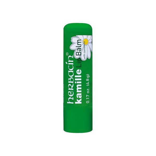 Balsam buze cu musetel, Herbacin, 4.8 gr imagine produs