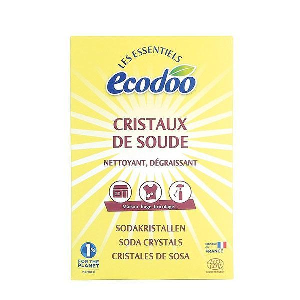Cristale de soda Ecodoo 500g imagine produs