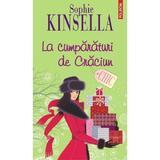 La cumparaturi de Craciun - Sophie Kinsella, editura Polirom