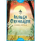 Insula orfanilor - Laurel Snyder, editura Grupul Editorial Art