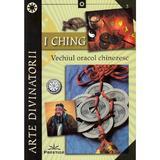 I Ching. Vechiul oracol chinezesc, editura Prestige