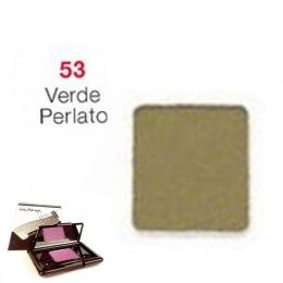 Fard de Pleoape Compact - Cinecitta PhitoMake-up Professional Ombretto Compatto nr 53