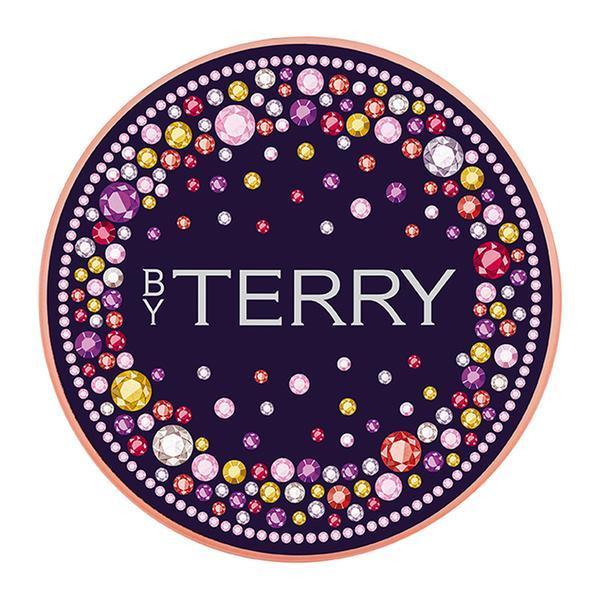 Pudra iluminatoare By Terry Trio Compact Gem Glow, 5.5 g poza
