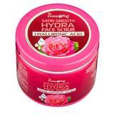 Scrub pentru Fata cu Acid Hialuronic Hydra Fine Perfumery, 100 ml