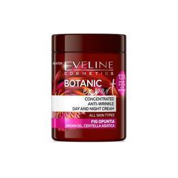 Crema de fata, Eveline Cosmetics, Botanic Expert, Anti-rid, cu extract de fig opuntia, 100 ml de la esteto.ro
