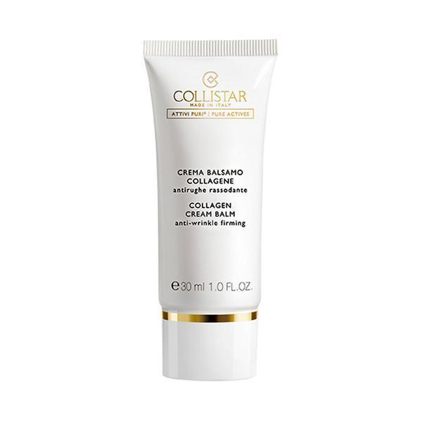 Crema Collistar Collagen Cream Balm, antirid, 30 ml