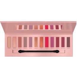 Paleta Farduri, Eveline Cosmetics, Angel Dream, 12 nuante, 12 g de la esteto.ro