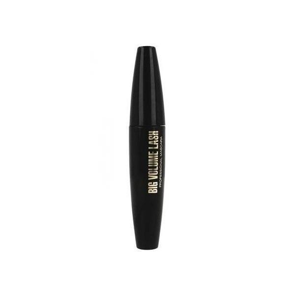 Rimel Mascara, Eveline Cosmetics, Big Volume Lash, Deep Black, 10 ml imagine produs