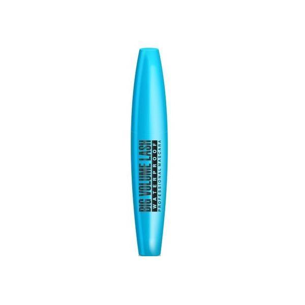 Rimel Mascara, Eveline Cosmetics, Big Volume Lash Waterproof, 9 ml imagine produs