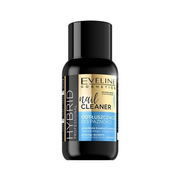 Degresant Eveline Cosmetics, Pentru Unghii Hybrid, Professional, 150 ml imagine produs