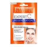 Masca de fata, Eveline Cosmetics, Expert C, Regeneration, 3 in 1, 10 ml