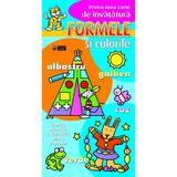 Formele si culorile - Prima mea carte de invatatura, editura Arc