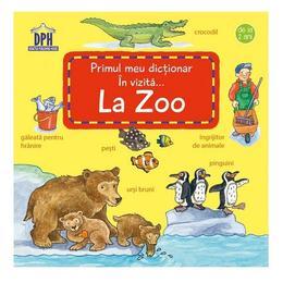 In vizita la Zoo - Susanne Gernhauser, editura Didactica Publishing House