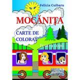Mocanita - Felicia Cuibaru, editura Epublishers